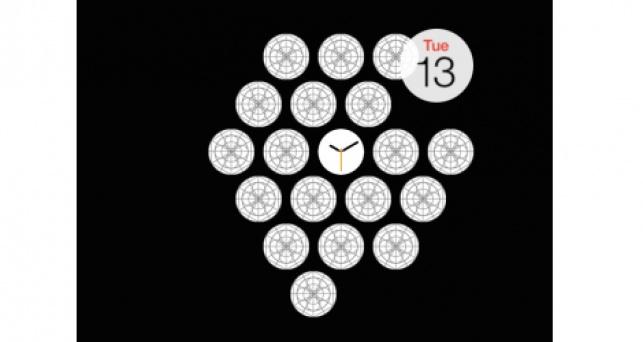 האייפון מתכונן ל-Apple Watch