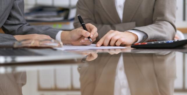 חתמתם על מסמך בלי לקרוא אותו, חייבים?