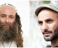 """עודד מנשרי ויוסף נטיב בדואט לט""""ו בשבט"""