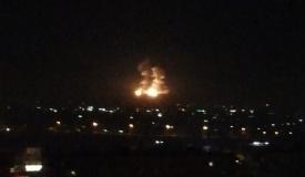 """רוסיה חשפה: צה""""ל תקף עם כ-40 טילי שיוט"""