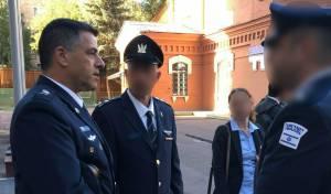 מפקד חיל האוויר ברוסיה