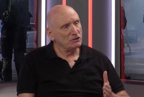 אלוף בריק: 'חמאס זה רק פרומו לחיזבאללה'