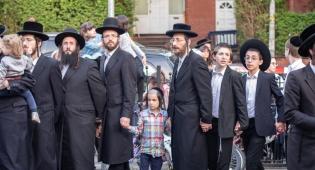 יהודים בבריטניה, אילוסטרציה