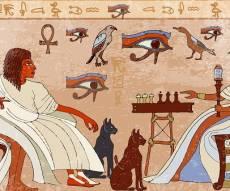 הירוגליפים מצריים