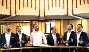 יצחק מאיר ו'כיפה לייב' שרים: מכניסי רחמים