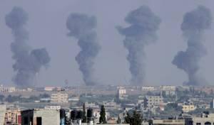 פיצוץ מנהרת טרור