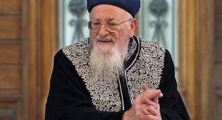 """'עצמאות' ב'כיכר': שיעורו של הגר""""מ אליהו"""