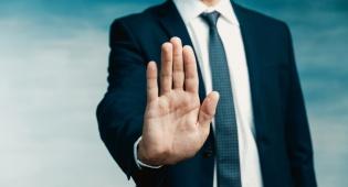 צרות של עשירים: איך לסרב להצעת עבודה