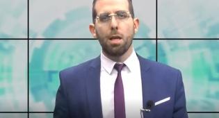 הרב עמיהוד סלומון על 'צירוף מקרים בפורים'