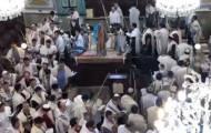 תיעוד מאיראן: כך חגגה הקהילה היהודית את חג הסוכות