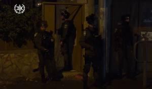 מבצע המעצרים