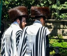 אילוסטרציה - יש פחות יהודים בעולם מאשר בערב השואה