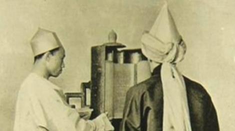 קריאת התורה בקאיפנג - הסינים מוחקים את שרידי הקהילה היהודית