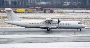 אילוסטרציה - אירופה קפואה: אלפי טיסות עוכבו ובוטלו