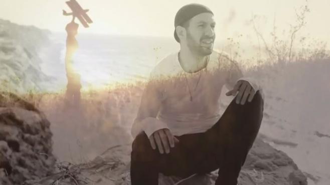 """עידן דוד בסינגל קליפ חדש - """"אסק שמים"""""""
