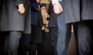 """הרב הראשי: """"יש בישראל כפייה אנטי דתית"""""""