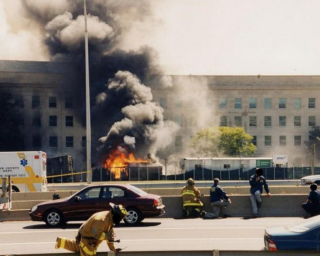 ה-FBI חושף תמונות חדשות מפיגועי ה-9.11