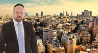 מחירי הדיור בישראל עלו ב-80% מתחילת העשור האחרון