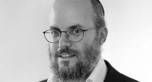 כותב השורות - כך בוחרים רבנים // בצלאל כהן