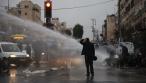 הפגנה סוערת בירושלים: אלימות ומעצרים