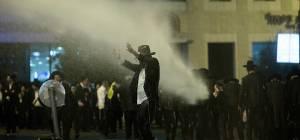 ההפגנה בירושלים, אמש - 'הפלג': בצהריים - 'מחאה רבתית' בבני ברק