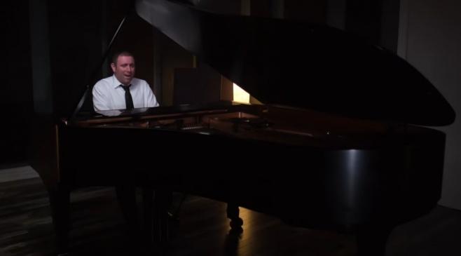 שמעון קריימר בסינגל חדש: בואי בשלום