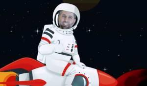 """ארי גולדוואג בקליפ אנימציה חדש: """"זה קלי"""""""