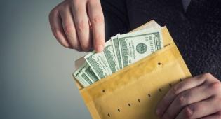 כמה כסף ישראלים נותנים מתנה באירועים?