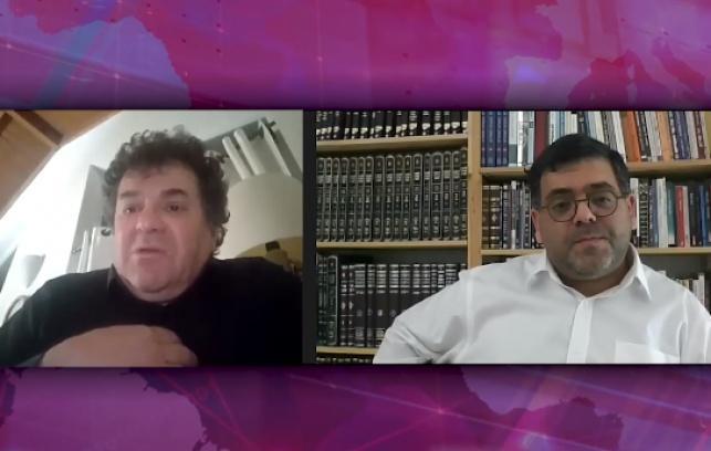 הקורונה - והנפש: הפסיכיאטר הבכיר בראיון