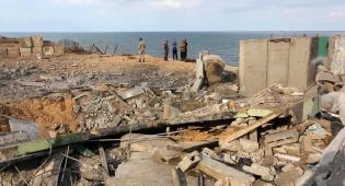 """תיעוד מעזה: ההרס בעקבות תקיפת צה""""ל"""