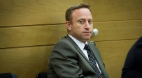 ארי הרו - המלצה לכתב אישום נגד ראש הסגל לשעבר