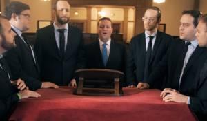 """להקת six13 וחיים דוד ברסון - """"מי שברך"""""""