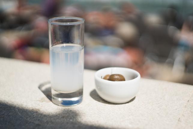 כוס ערק