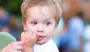 היתרון המפתיע של מציצת אצבע