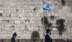 הבטיח לבטל את ההכרה בירושלים - והפסיד
