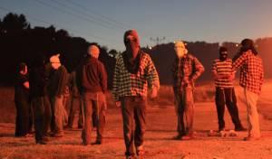 נוער הגבעות. אילוסטרצה - המשטרה הצליחה לגייס את 'נוער הגבעות'