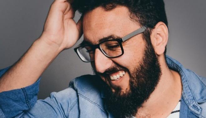 """אלנתן שלום בסינגל חדש: """"כמה מחשבות"""""""