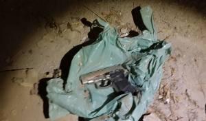 בתוך שבועיים: 94 נעצרו על החזקת נשק
