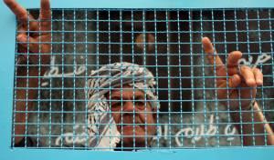 תמה שביתת הרעב של הפלסטינים