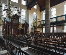 בית כנסת בהולנד