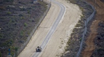 הגבול עם לבנון - הסתנן מלבנון והצליח להגיע לקריית שמונה