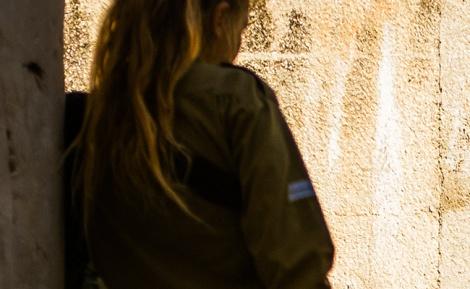 אילוסטרציה - 723 בנות מתוך 19 אלף - זומנו ללשכת גיוס