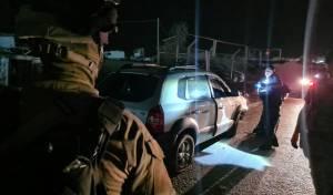 בפיגוע סמוך לי-ם: לוחם נפצע באורח בינוני, המחבל נעצר