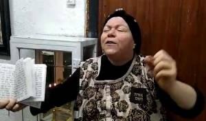 """הרבנית לאה קוק ל'כיכר': """"קודם כל חיבוק"""""""