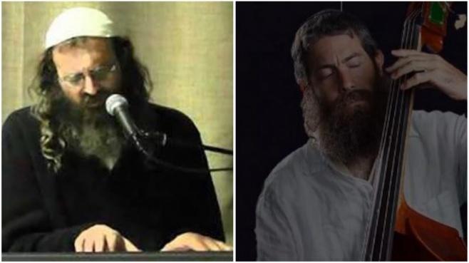 יוסף גוטמן מארח את רז הרטמן: ידיד נפש
