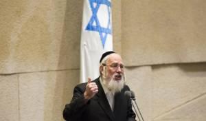 אייכלר מאשים את הישראלים והתקשורת. צפו
