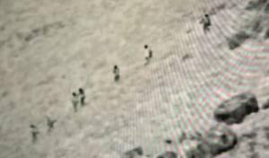 """כך זוהו 7 מחבלי דאע""""ש בגולן הסורי • צפו"""