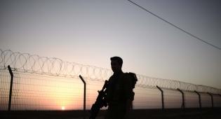 אילוסטרציה - חייל חרדי נשלח למאסר בגלל הכאת מחבלים
