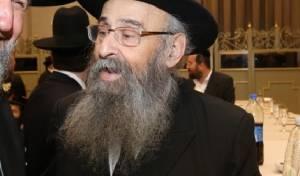 """פעל למען החינוך העצמאי: הרב  לייזרזון ז""""ל"""