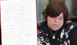 הרבנית קולדצקי